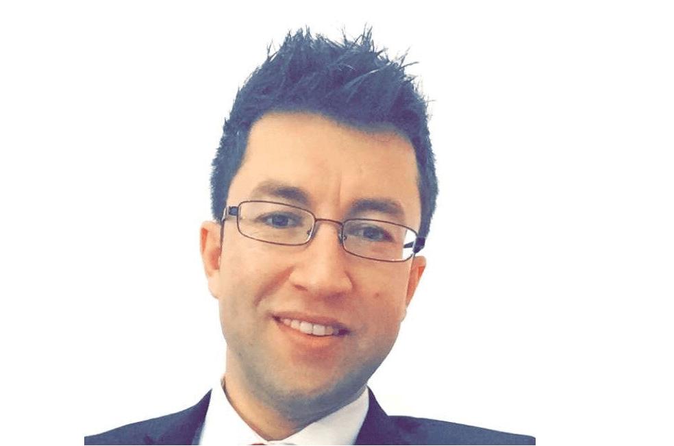 Dr. Kaseem Beck