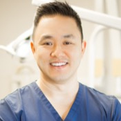Dr. Shin William